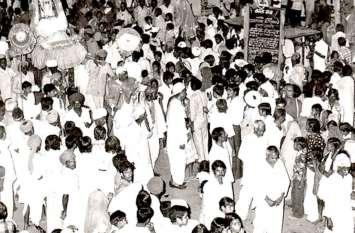 जनता मंच ने सहेजी राजसमंद की सांस्कृतिक विरासत, चार हजार से शुरू, अब 44 लाख की