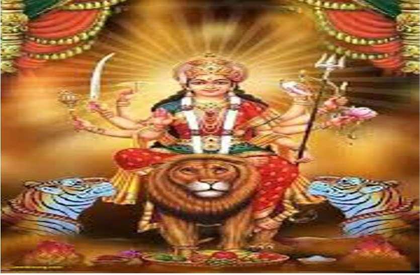 जानें बनीं देवी मां महिषासुर मर्दिनी