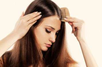 नुस्खा : इन पदार्थों का सेवन करेंगे तो बालों का झडऩा होगा कम, पढ़ें पूरी खबर