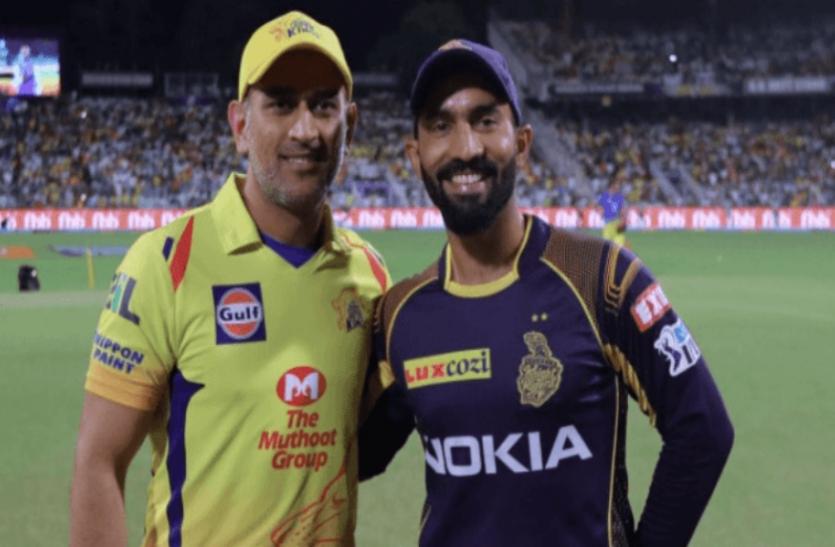 IPL 2019: दो महाशक्तियों के बीच होगी भिड़ंत, जानें CSK-KKR मैचों से जुड़े कुछ रोचक आंकड़े