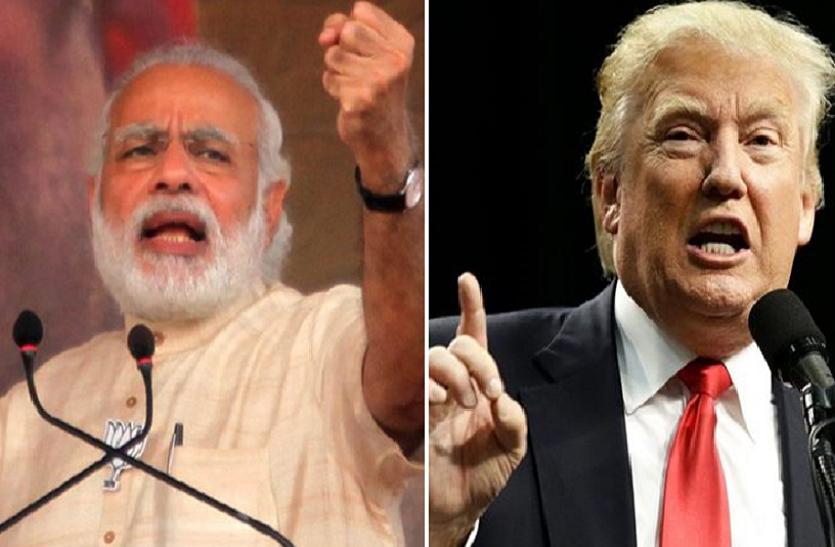 ट्रंप और मोदी के रिश्तों को लगा बड़ा झटका, भारत को GSP से बाहर करने के फैसले पर अड़ा अमरीका