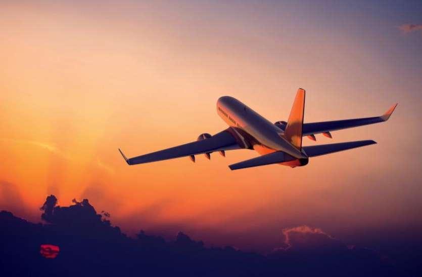 DGCA ने एयरलाइंस को दिए निर्देश, कहा- जल्द बढ़ाई जाए फ्लाइटों की संख्या