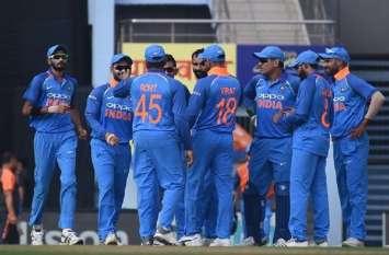 वेस्टइंडीज दौरे के लिए टीम इंडिया का ऐलान आज, धोनी नहीं होंगे टीम का हिस्सा