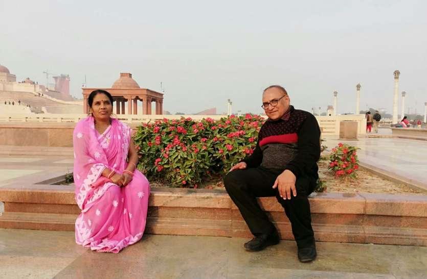 गन का नाइट्रोजन सिलेंडर फटा, जबलपुर के इंजीनियर की मौत