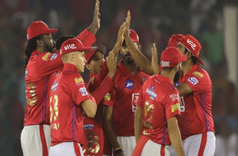 IPL Specials: KXIP vs SRH मैच में लग गई रिकॉर्ड्स की झड़ी, देखें- विस्तृत आंकड़े