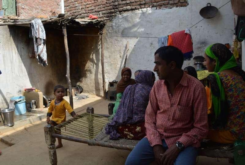 Muzzafarnagar ground report