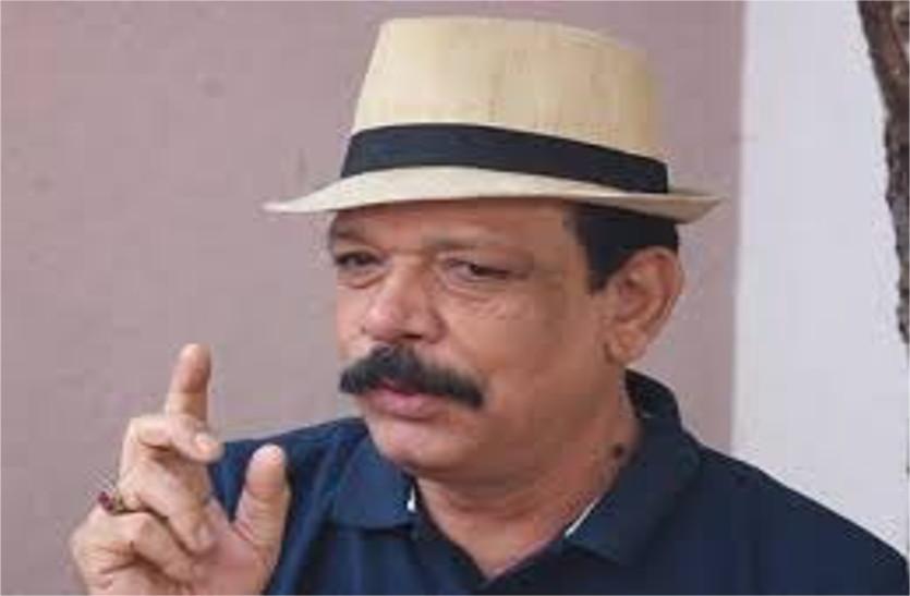 मशहूर अभिनेता नामदेव व मिस इंडिया पेसिफिक जैन लोस चुनाव के लिए स्टेट आईकॉन बने