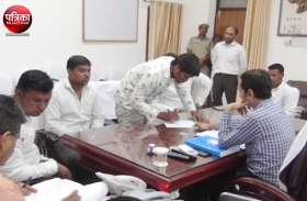 Video : बांसवाड़ा-डूंगरपुर संसदीय क्षेत्र से अंतिम दिन दो उम्मीदवारों ने दाखिल किया नामांकन, एक निर्दलीय प्रत्याशी नहीं भर पाया पर्चा