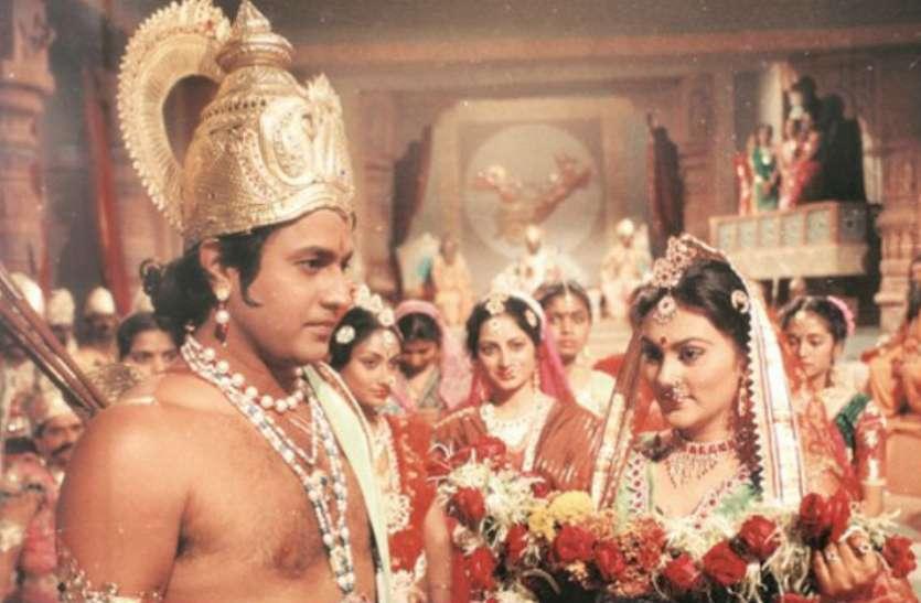55 साल की हुई रामायण की सीता, यह रुप देखकर आप भी जाएंगे चौंक