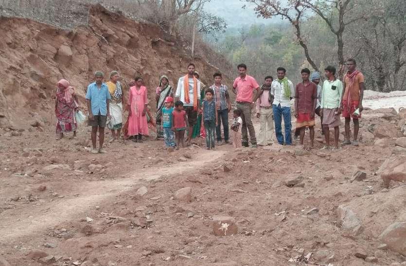 छत्तीसगढ़ के इन 8 गांव के लोगों ने कलक्टर को लिखा पत्र, कहा- ... तो हम लोकसभा चुनाव का करेंगे बहिष्कार