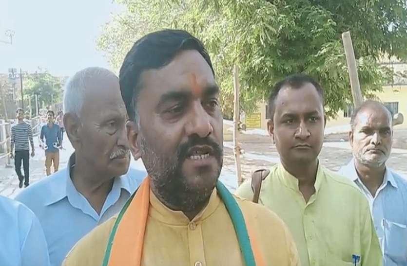 पुष्पेंद्र सिंह चंदेल यूपी की इस सीट से दूसरी बार भी लड़ेंगे लोकसभा चुनाव, आज करेंगे नामांकन