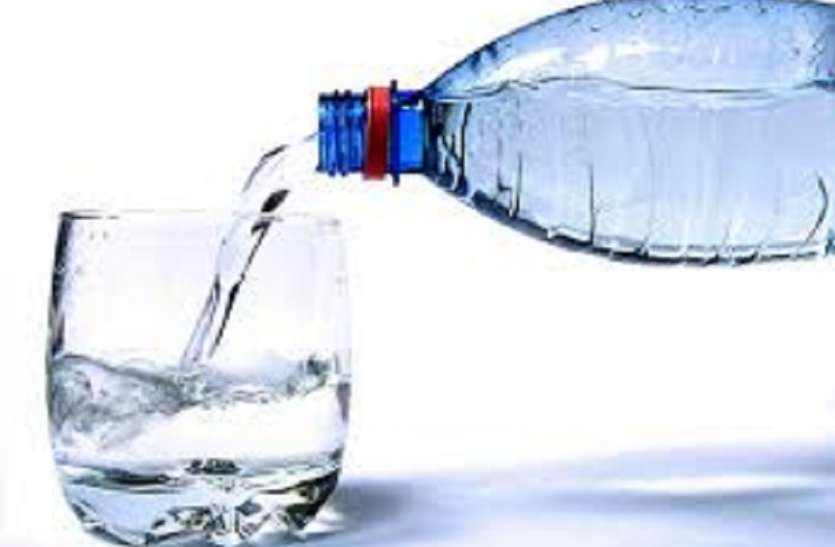 केन वाला पी रहे पानी मंगाकर तो पढ़ें यह खबर, अब फूड सुरक्षा को लेकर उठाया गया ये कदम