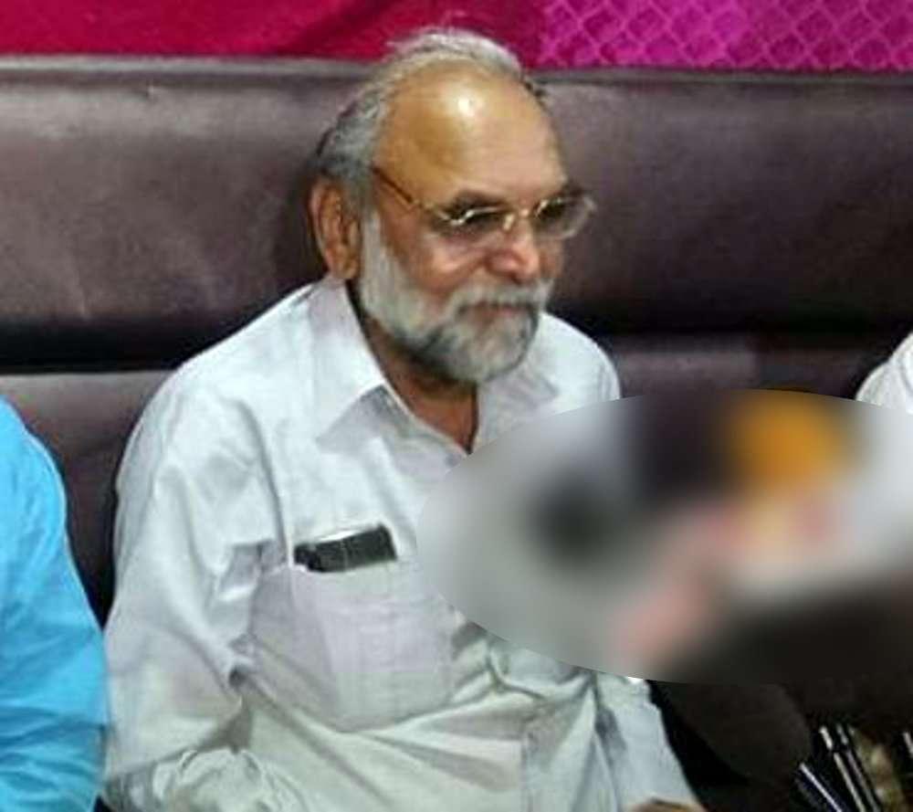 lok Sabha Election 2019: Sidhi BJP leaders govind mishra quit on party