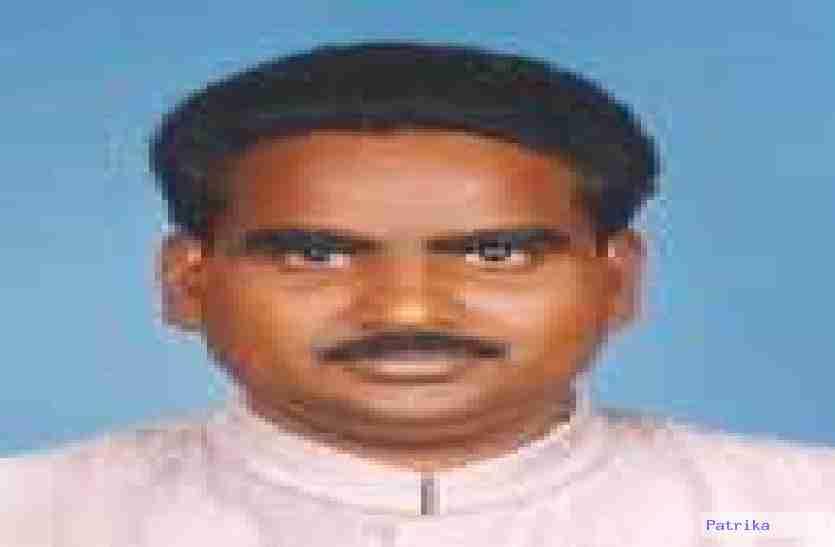 रामशंकर भार्गव