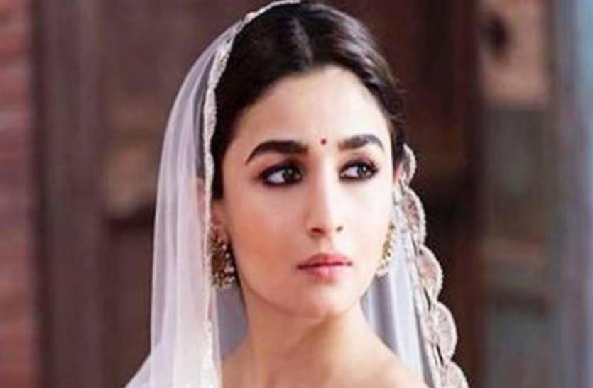 'kalank' को लेकर आलिया का खुलासा, इस पाकिस्तानी शो को देखकर की थी तैयारी
