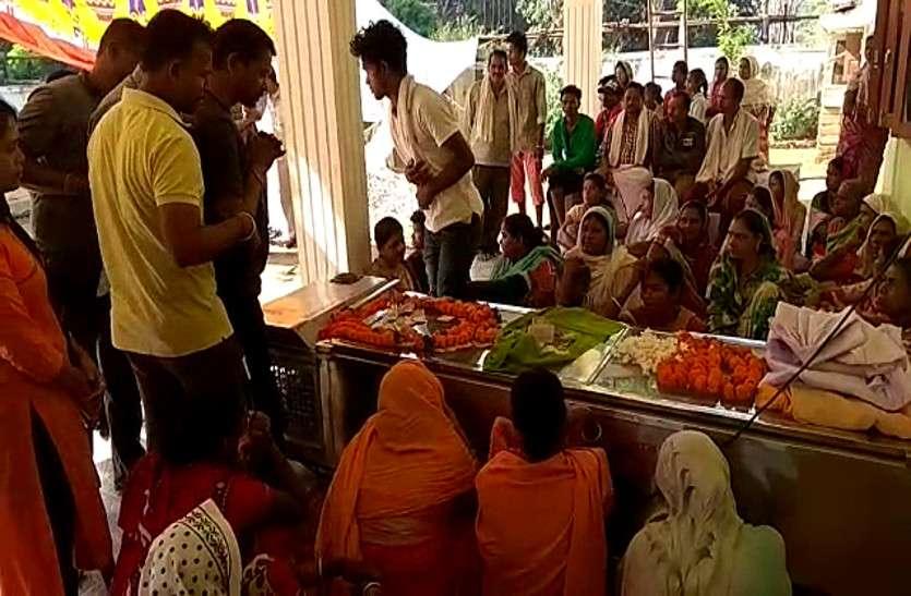 भाजपा प्रदेश प्रभारी अनिल जैन आज पहुंचेंगे दंतेवाड़ा, भीमा मंडावी की अंतिम यात्रा में होंगे शामिल