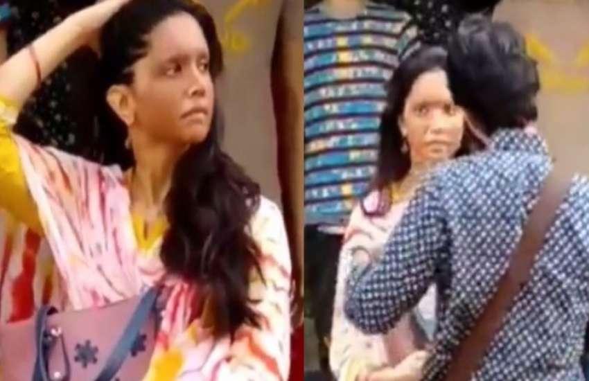 Deepika Padukone Vikrant Massey