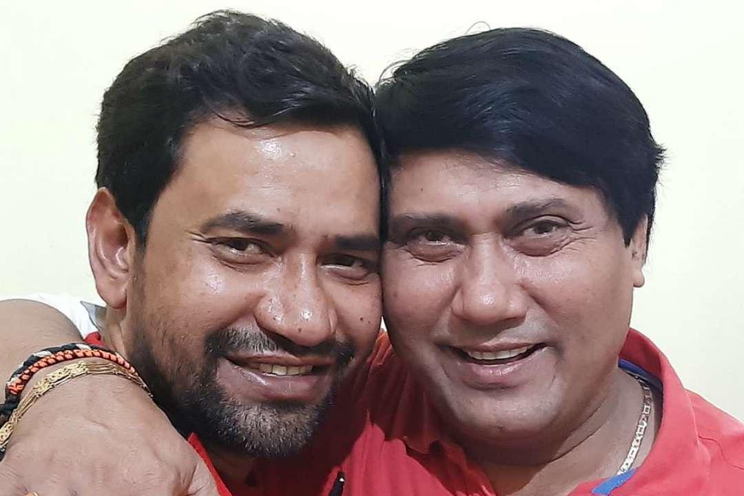 Vijay lal Yadav