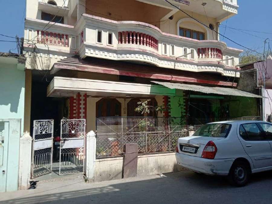 lokayukta raid on co operative bank manager house in timarni mp