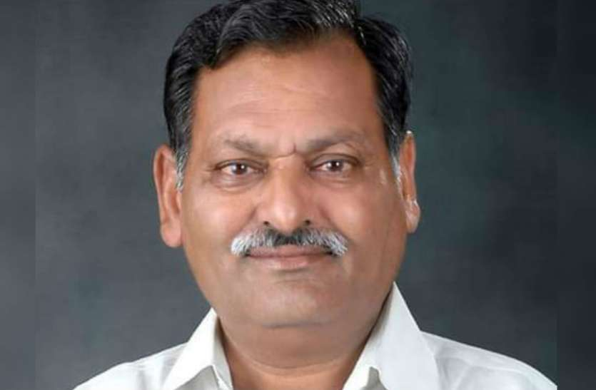 भाजपा में शोक की लहर, लगातार पांचवी बार जीतने वाले विधायक का निधन