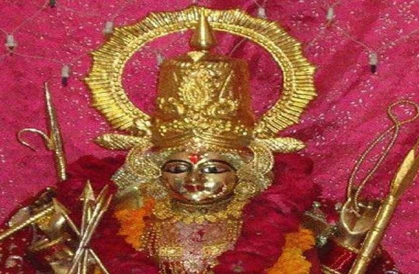 श्री कृष्ण ने स्वयं बनाई थी मां कात्यायनी की प्रतिमा, सच्चे मन से मांगी गई हर कामना होती है पूरी