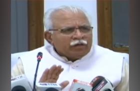 हरियाणा:वोटों के लिए फिर से डेरे की शरण में जाएगी भाजपा, सीएम को उम्मीद जाटों समेत सभी छत्तीस बिरादरी देगी वोट