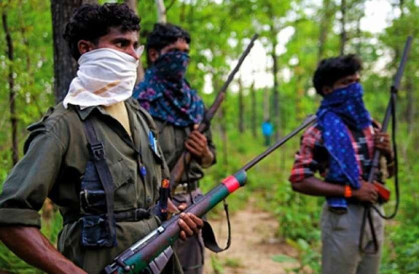 नक्सली हमले के बाद सुकमा एसपी ने राजनीतिक दलों को लिखा पत्र, अलर्ट रहने किया आगाह