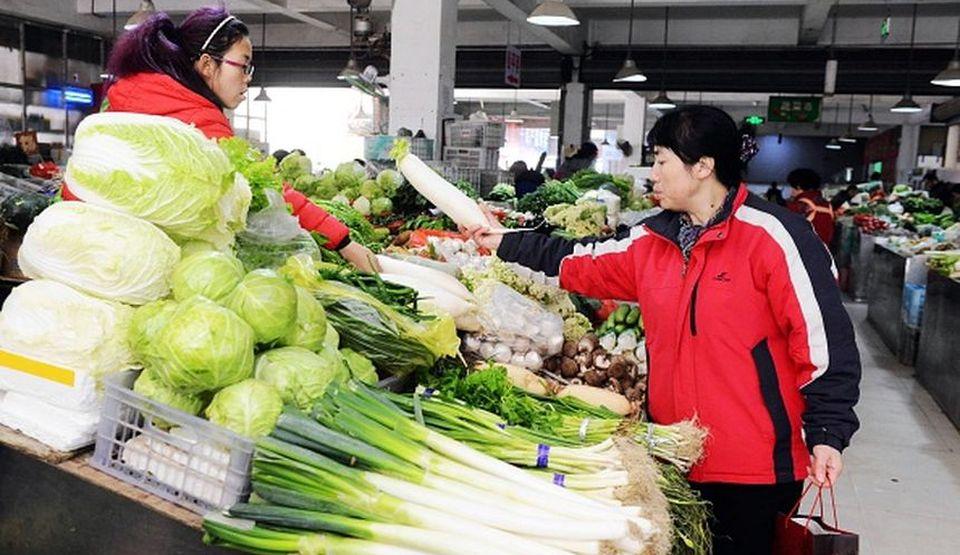 सर्वे रिपोर्ट : खाने से पेट भरता है पर शरीर को नहीं मिलते पूरे पोषकतत्व