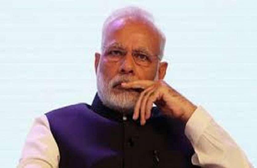 पीएम नरेन्द्र मोदी के खिलाफ चुनाव लड़ रहे हैं यह 'बागी', बेहद दिलचस्प है सबकी कहानी
