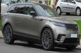 सामने आई 'Made in India'  Range Rover की पहली झलक, जानें कब से शुरू होगी बिक्री
