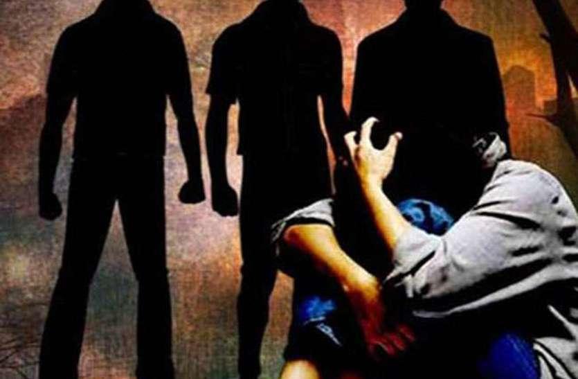 शिक्षक ने दो साथियों के साथ छात्रा आैर उसकी मां के साथ किया दुष्कर्म, वीडियो वायरल की धमकी