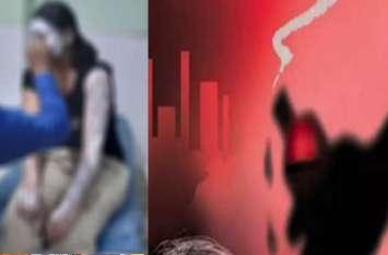 तेजाब कांडः छठा आरोपी भी गिरफ्तार, पुलिस मुठभेड़ में पैर में लगी गोली, सभी हमलावर बुलंदशहर के, देखें वीडियो