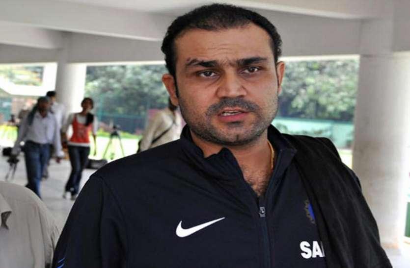 बीसीसीआई के खिलाफ सहवाग का बड़ा बयान, आईसीएल पर बैन लगाना गलत था