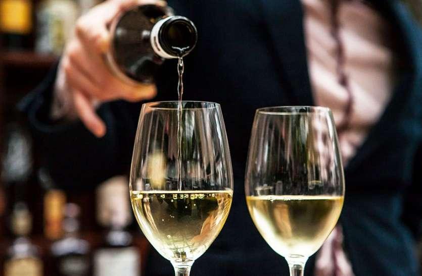 श्योपुर में शराब बिक्री पर ब्रेक, एक साल में घटी 54 हजार लीटर की खपत