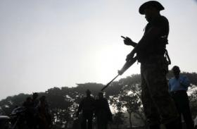 महाराष्ट्र के गढ़चिरौली में नक्सली हमला, मतदान स्थल के पास किया विस्फोट
