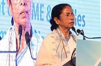 बंगाल की सीएम ममता बनर्जी ने मोदी के खिलाफ लिया यह संकल्प