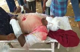 आंध्र में चुनावी हिंसा, दो लोगों की मौत, कई घायल