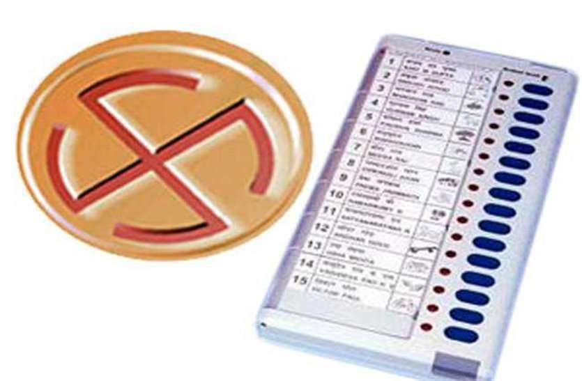 मतदाता को प्रलोभन देने वाले को हो सकता है कैद या जुर्माना
