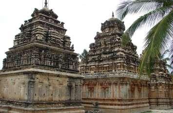करीब 800 साल पुराने इस मंदिर में स्त्री मूर्तियों को देखकर लगा आज के जमाने की इस सच्चाई का पता
