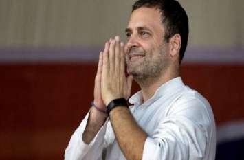 राहुल गांधी ने ममता और भाजपा के संबंधों पर यह कहा