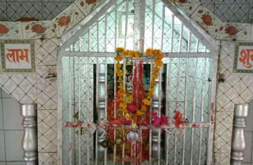 400 साल पुराने माता के इस मंदिर में ठीक हो जाते हैं कुष्ठ रोगी