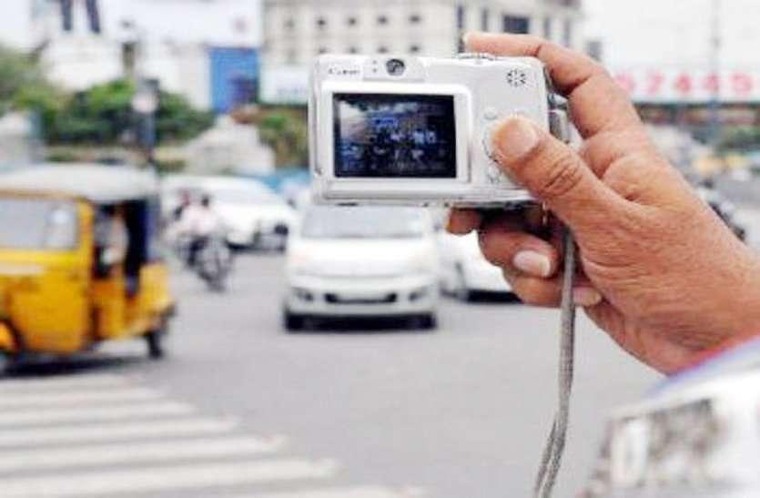 उदयपुर में आरटीओ रख रहा है गुप्त नजर, अगर नियम तोड़ा तो होगी कार्रवाई