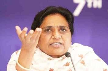 लोकसभा चुनाव से पूर्व बसपा को बड़ा झटका, अलवर जिले की कार्यकारिणी ने पार्टी से दिया इस्तीफा