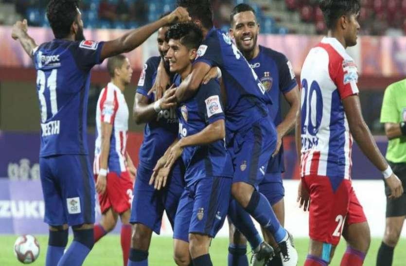Super Cup Final: एफसी गोवा और चेन्नइयन सिटी एफसी के बीच होगी जंग