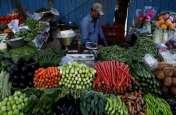 मार्च माह में 2.86 फीसदी पर पहुंची खुदरा मुद्रास्फिति दर, खाद्य वस्तुओं की कीमतों में तेजी रही वजह