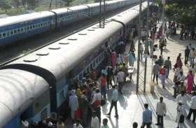 तेलंगाना: लाखों मतदाताओं ने वोटिंग के लिए तय किया लंबा सफर,दक्षिण मध्य रेलवे के इतिहास में बना नया रिकार्ड