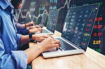 सेंसेक्स 160 अंक व निफ्टी 46 अंक चढ़कर बंद, तिमाही नतीजों से पहले सपाट स्तर पर TCS व Infosys के शेयर्स