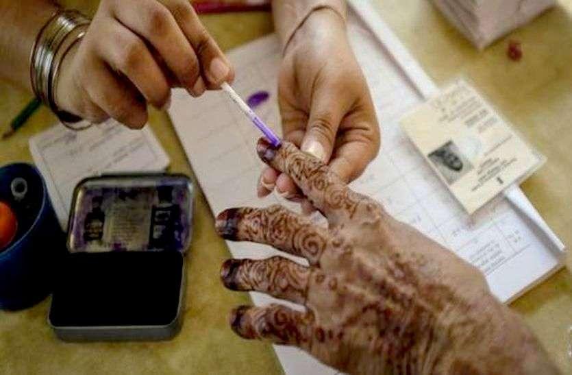 लोकसभा चुनाव 2019 : यह तो गजब की वीआइपी सीट है, चुनावी माहौल बन ही नहीं रहा