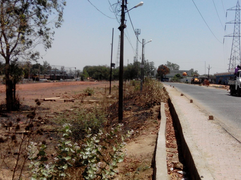 14 सालों से नामांतरण की प्रक्रिया में गुम रेलवे की 9.14 डिसमिल जमीन