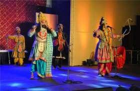 PHOTO : देश के प्रमुख कलाकारों ने राम की लीला को कर दिया जीवंत